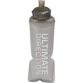Ultimate Direction Body Bottle II 500, gris